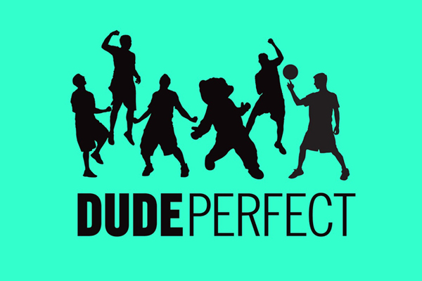 "UK Fixer recent work on ""DUDE PERFECT"""