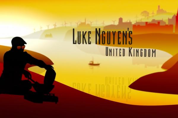 UK Fixer recent work on Luke Nguyen's United Kingdom