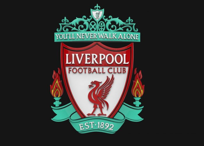 Liverpool Football Club: NH Foods (China)