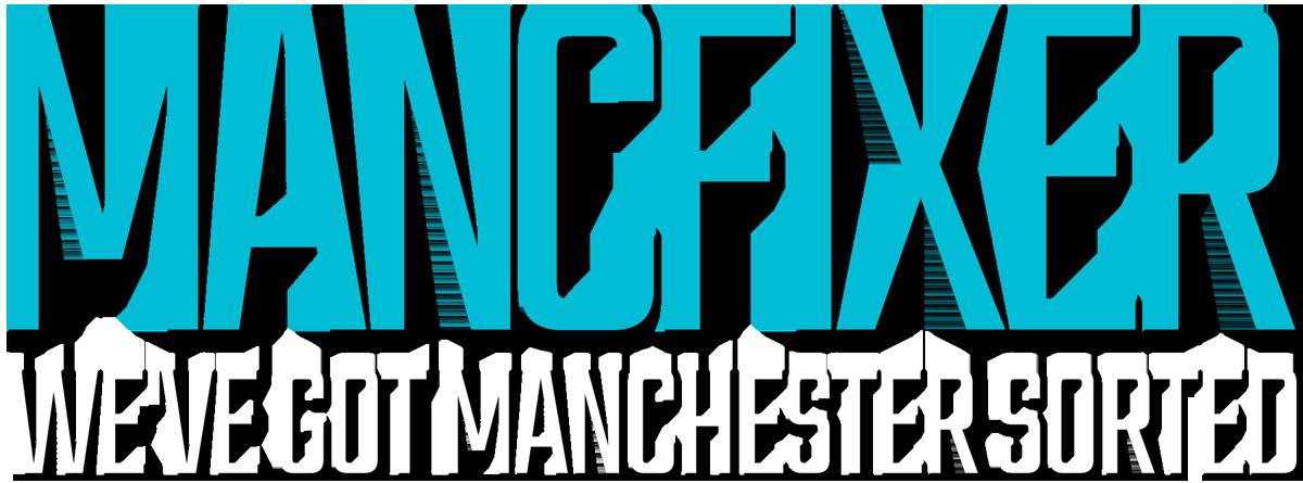 Manchester Fixer Logo