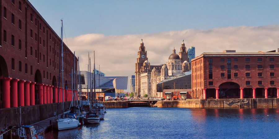 Got a Sports Production in Liverpool?