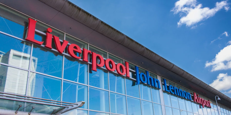 Phased re-opening of Liverpool: A production service point of view